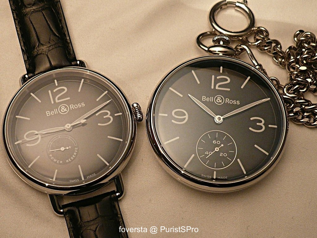 Bell&Ross: BR-WW1 Home_image.2234018