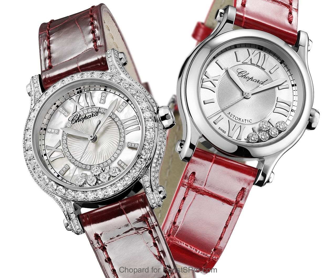 344f14f30125c Chopard - Christmas 2015 Chopard Gift Ideas for Ladies part 1  Happy ...