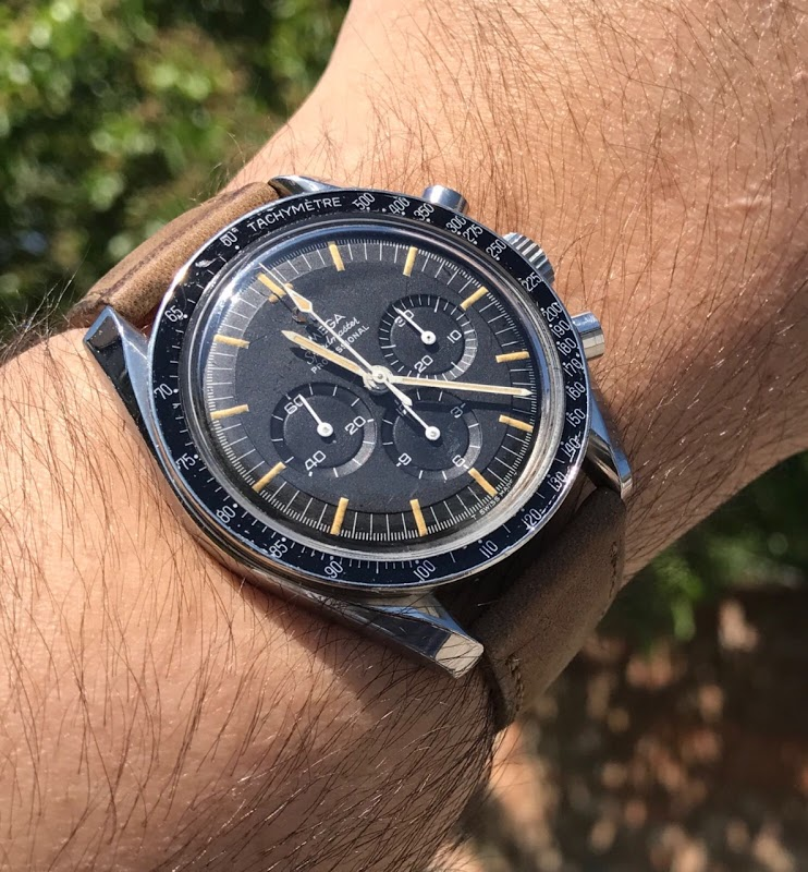 d015b09f2902 The top 10 iconic watches from the last century  in my very humble opinion