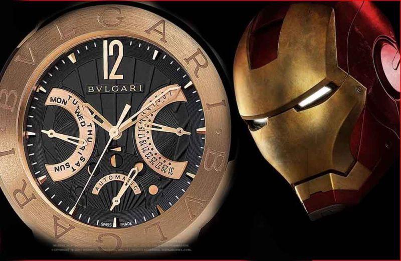 La montre d'Iron Man Home_image.655026