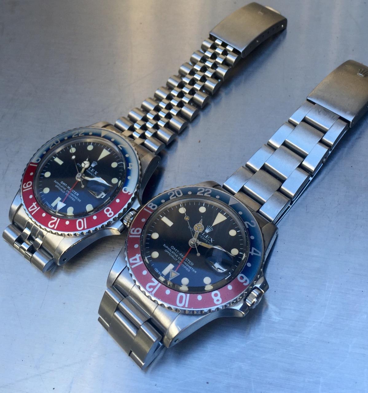rolex datejust jubilee vs oyster bracelet best bracelet 2018