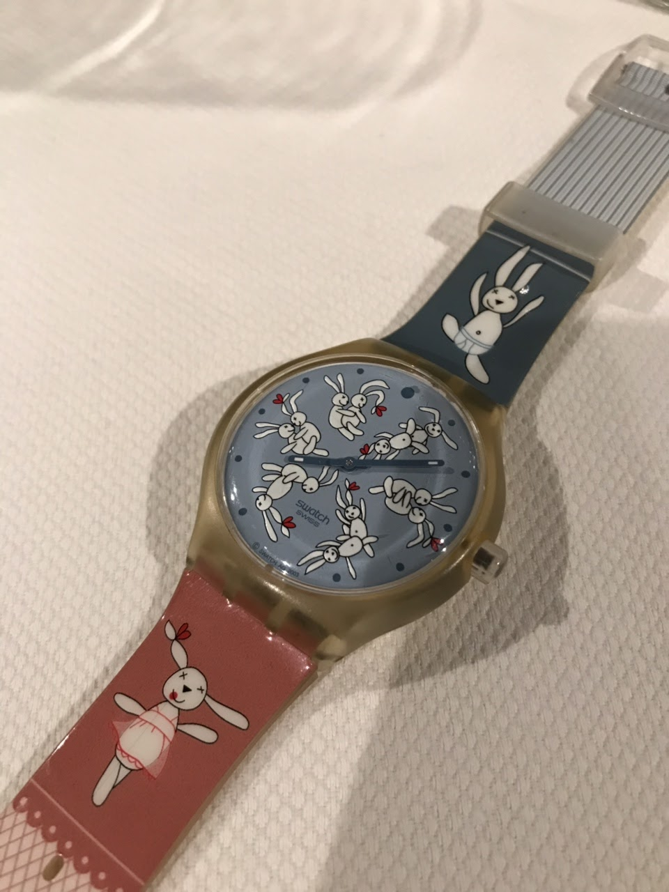 9517b8f7a7a6 Horological Meandering - Last night I had the pleasure of playing ...