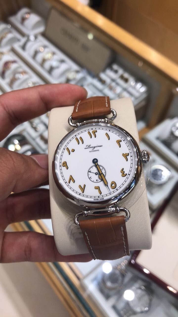 ffbcaad78bbc Horological Meandering - Any fans of vintage ReEdition Longines