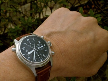 tuesday-watch-iwc-doppelchronograph