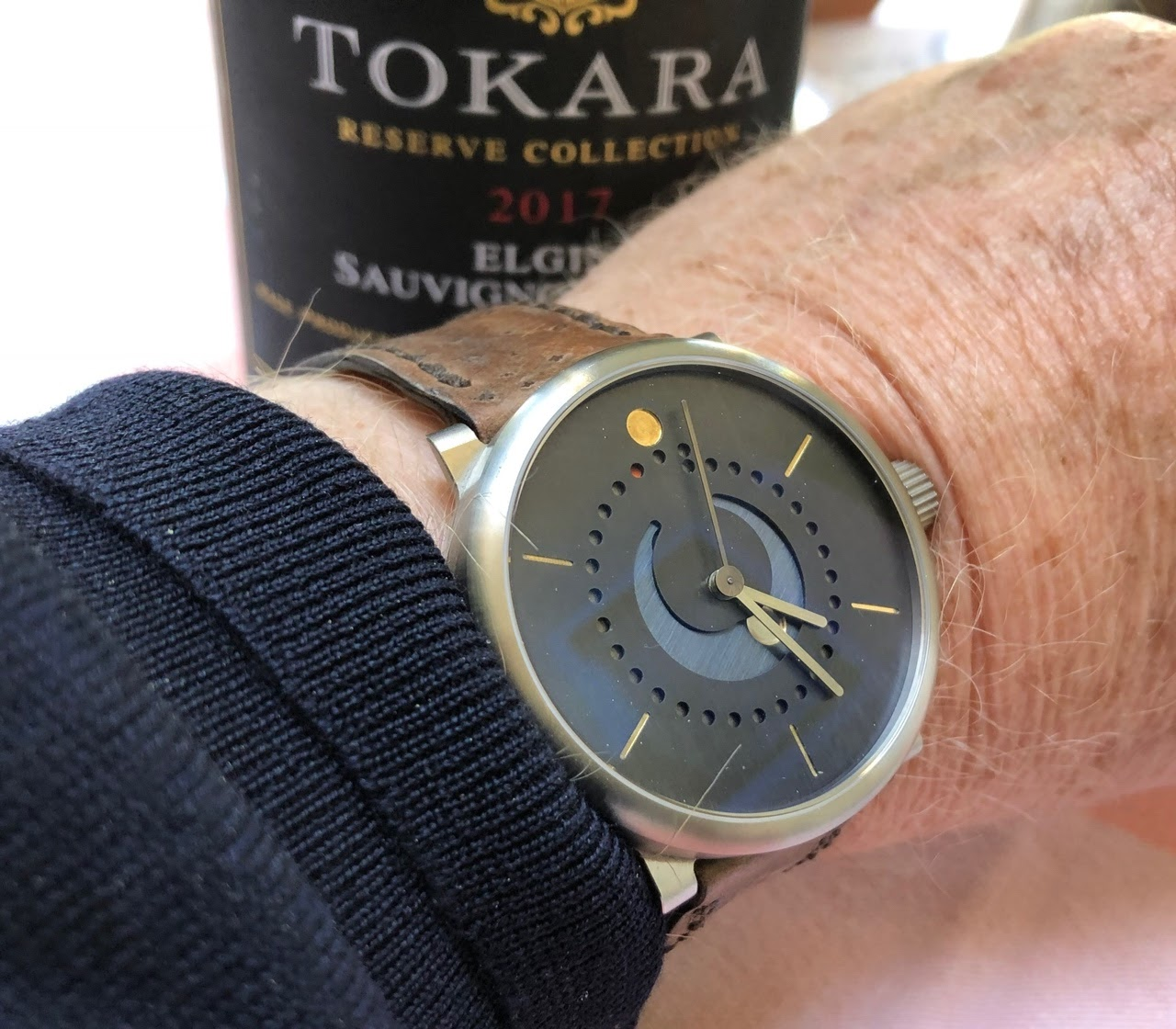 95d165246451 Horological Meandering - Just because.. I really like Independents ...