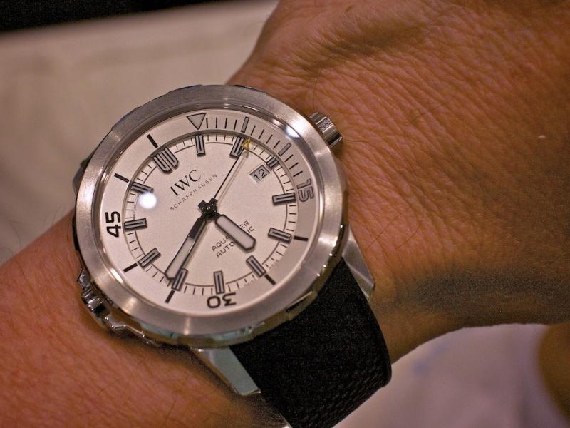 Iwc Aquatimer 42