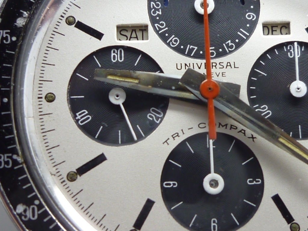 e2ddb263a81c Horological Meandering - This coming week on my wrist  amazingly ...