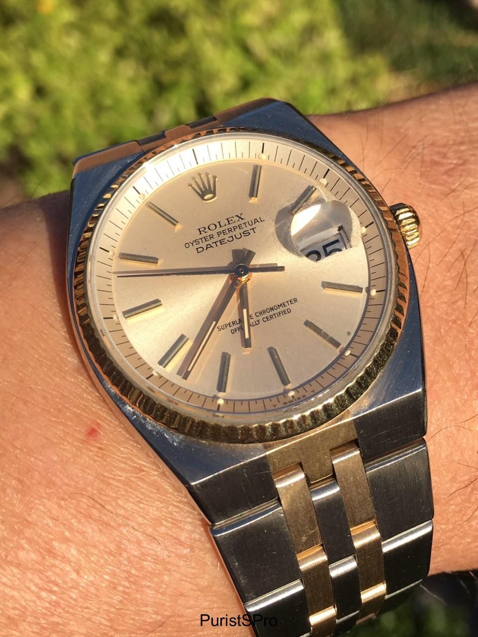Rolex 1530