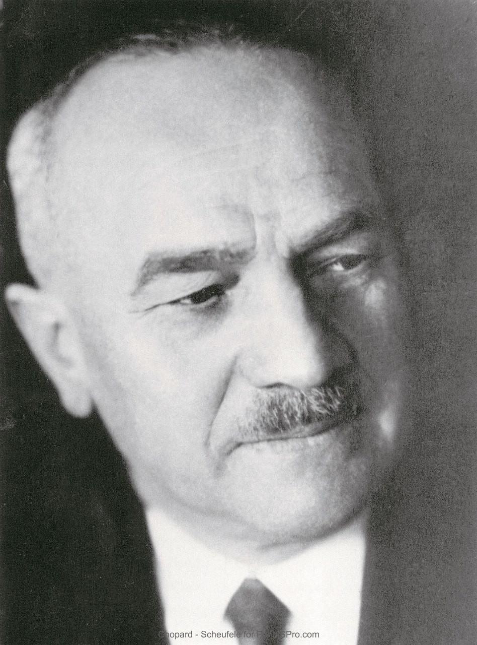 Karl Scheufele I