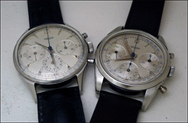 some-quick-shots-of-2-vintage-jaeger-chronographs