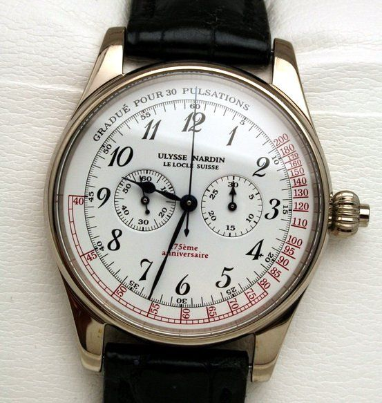 Longines Chronographe pulsomètre Market_image.1832531