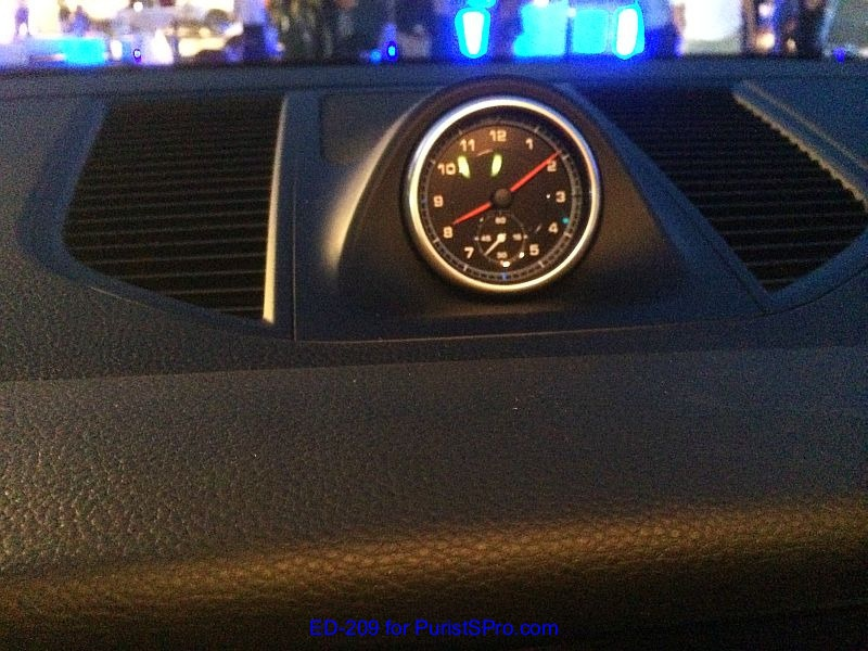 Automotive - Debut of the 2015 Porsche Macan S and Macan Turbo