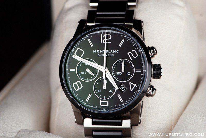 Montblanc Watches 10545