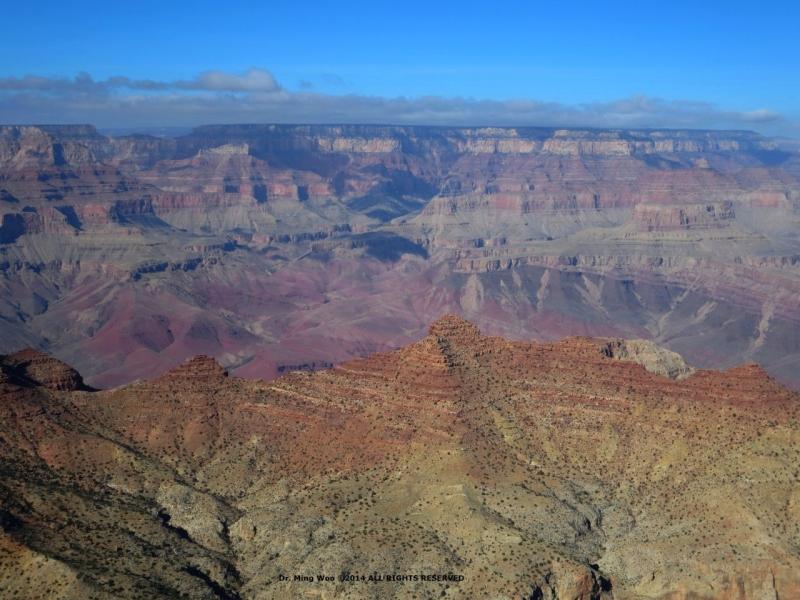 Timeout Grand Canyon National Park South Rim Part1