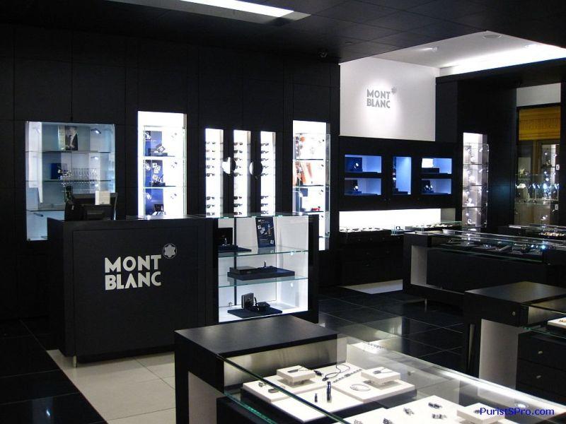 boutique mont blanc nice