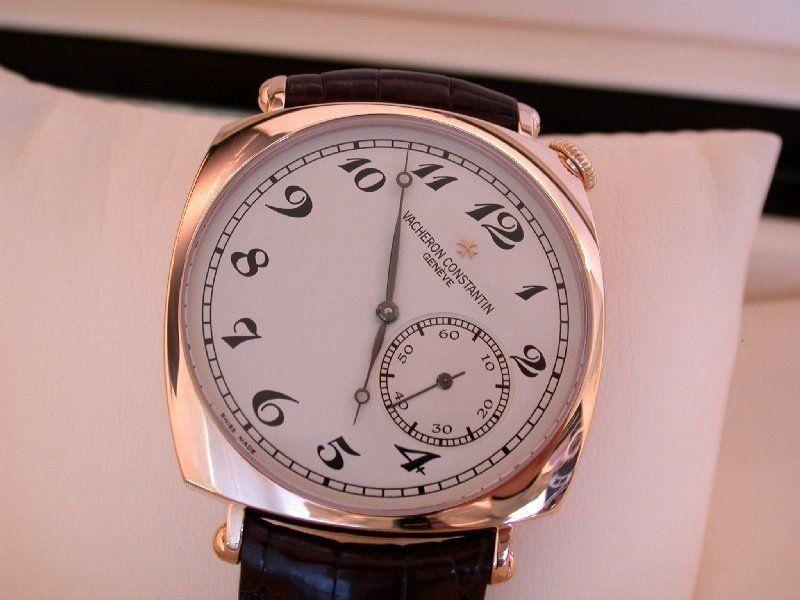 Часы vacheron constantin 42005 737998