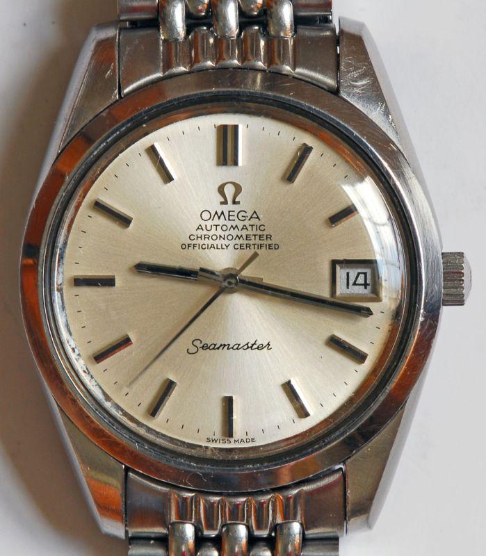 Seamaster: мужские и женские часы Diving OMEGA