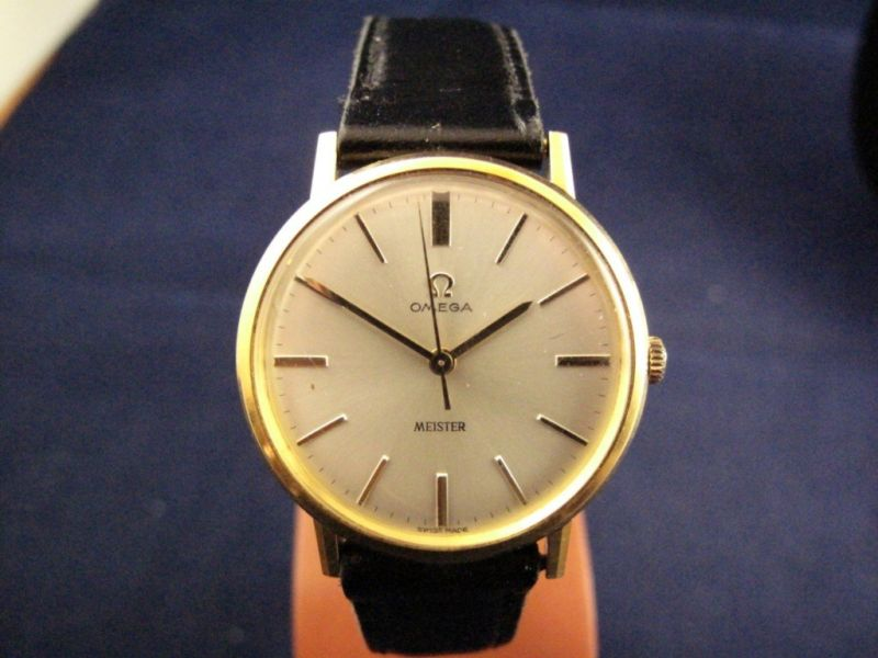 Curious George's Fine Watches -  www.georgebay.com Full Service
