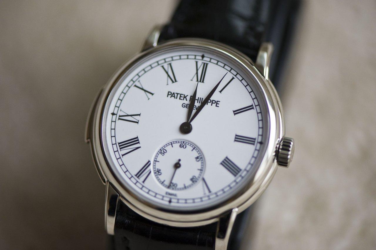 vacheron - Pour vous, quelle montre est le summum des montres ? - Page 10 Patek_image.1368711