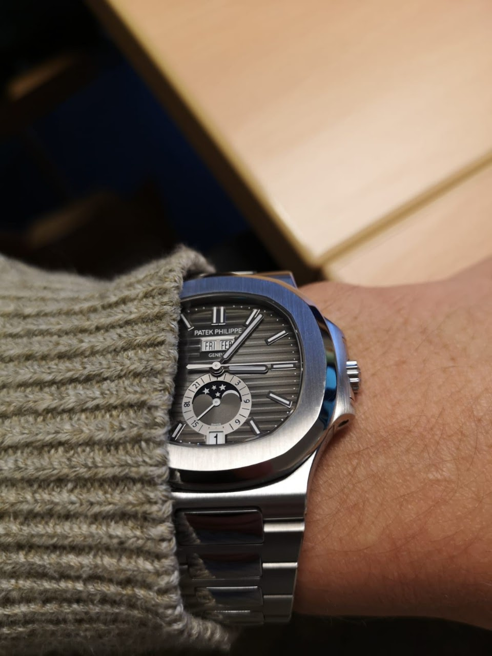 Patek Philippe First Post New Predictions 2019