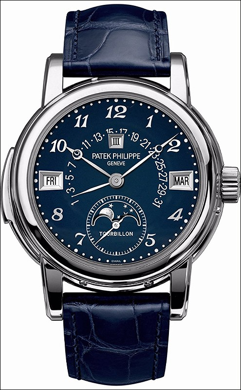 News :  Only Watch 2015 Patek_image.4335048