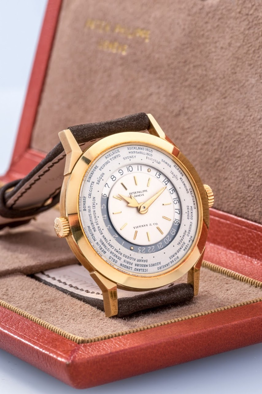 Patek Philippe - Часовой ломбард Время