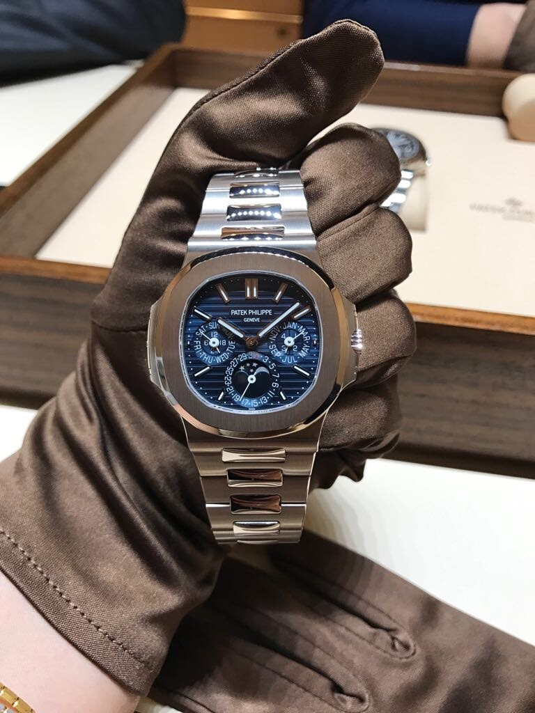 Patek Philippe - Patek Philippe:Baselworld 2018 Review