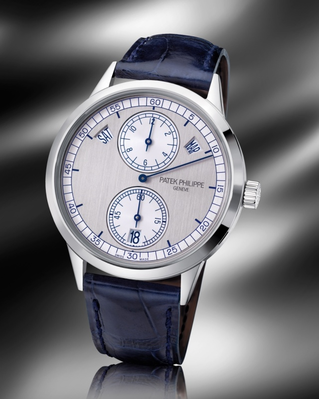 Patek Philippe - Patek Philippe Ref  5235: Part 1, A league of firsts