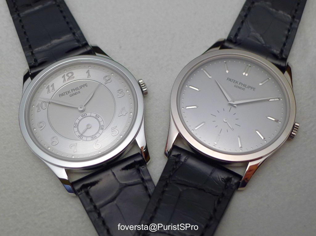 Hands On Review Of The Patek Philippe 5196p