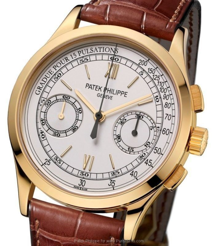Basel SIHH 2015 - Baselworld 2010  Patek Phillippe s whole new range ... d5bc17d69b