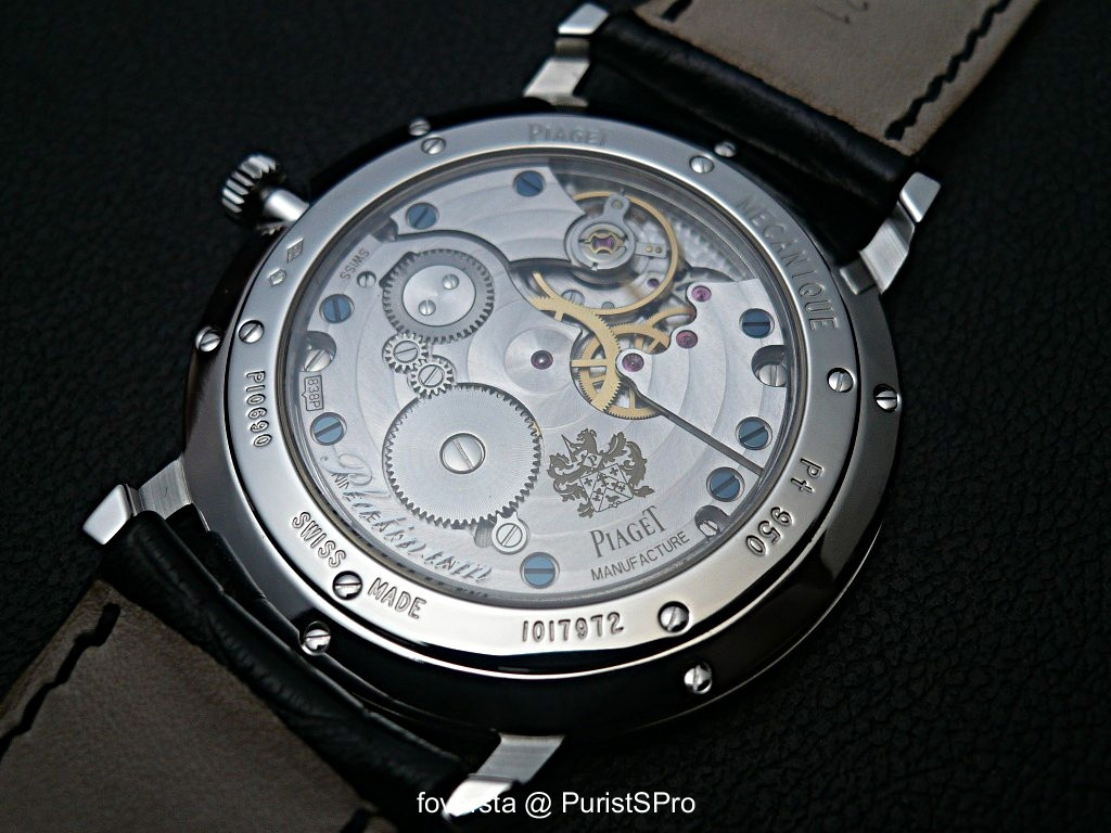Piaget: Altiplano Platinum Piaget_image.2185838