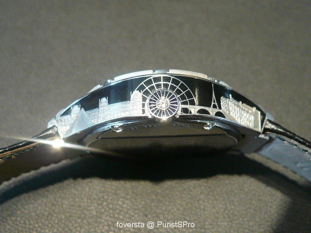Polo Tourbillon Relatif Paris: une montre admirable. Piaget_image.1146061