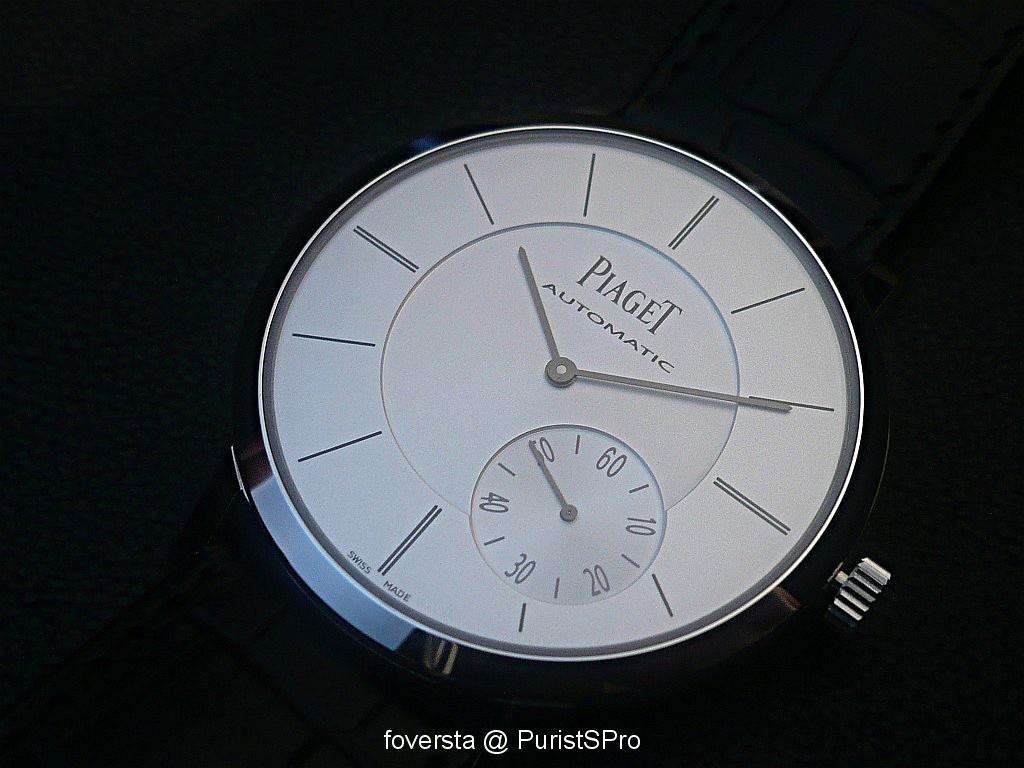[Belles Montres 2010] Piaget: Altiplano Automatique 43mm Piaget_image.2026069