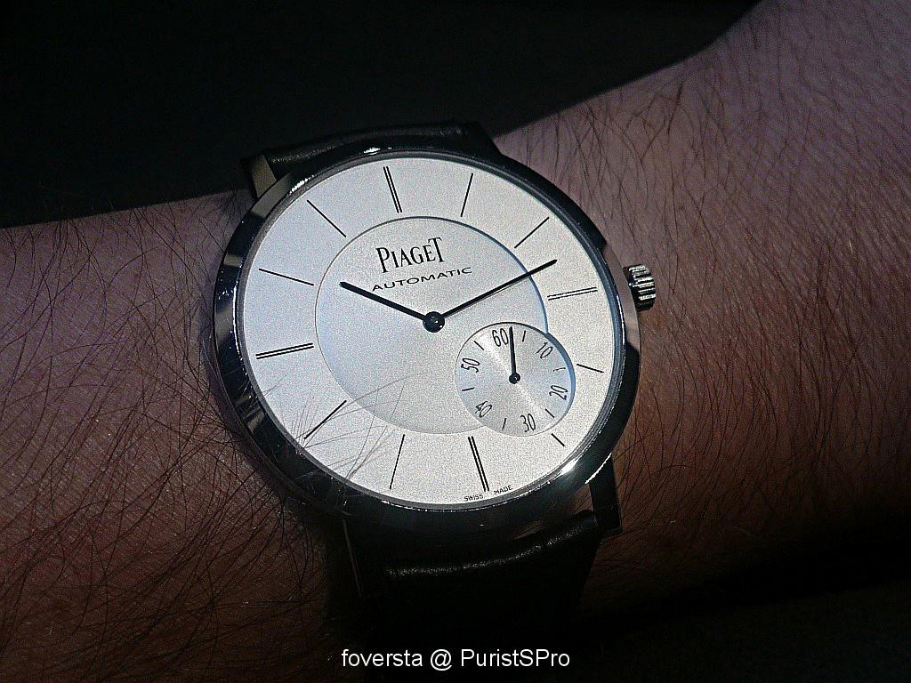 [Belles Montres 2010] Piaget: Altiplano Automatique 43mm Piaget_image.2026079