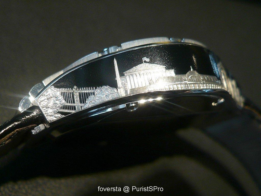 Polo Tourbillon Relatif Paris: une montre admirable. Piaget_image.1146081