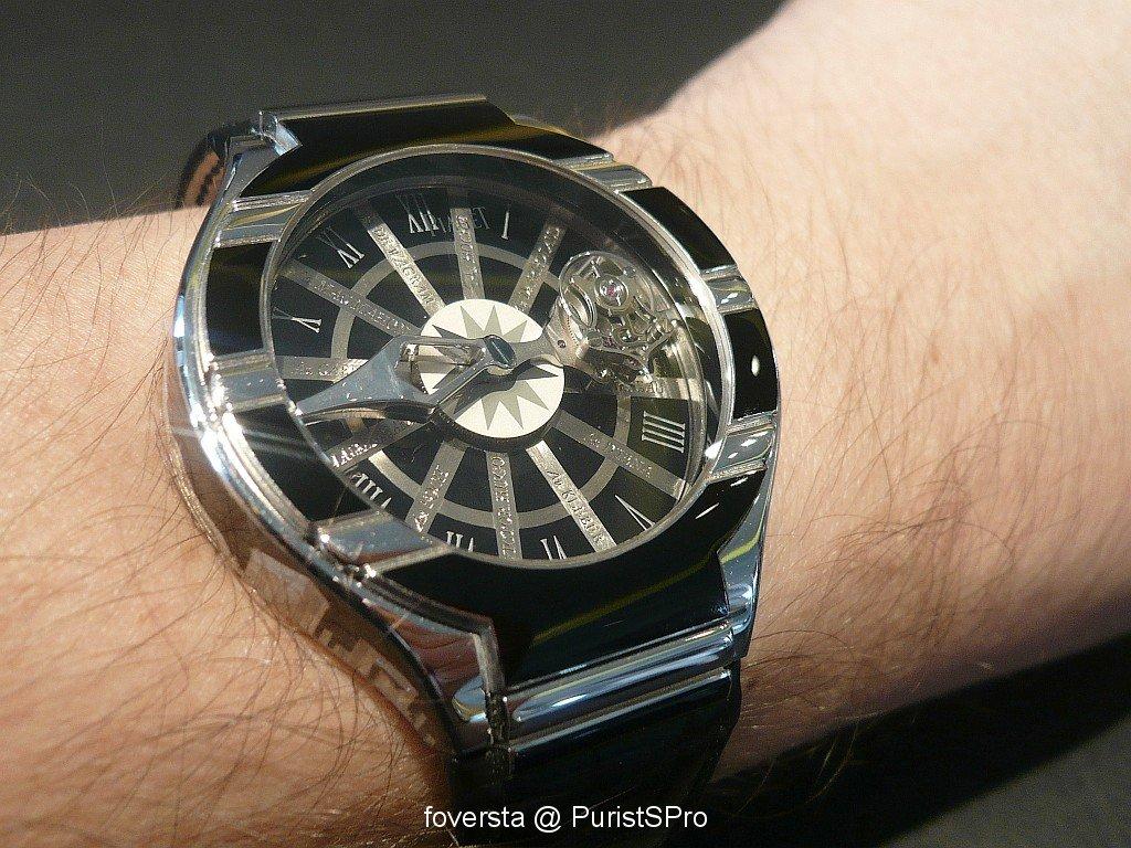 Polo Tourbillon Relatif Paris: une montre admirable. Piaget_image.1146096