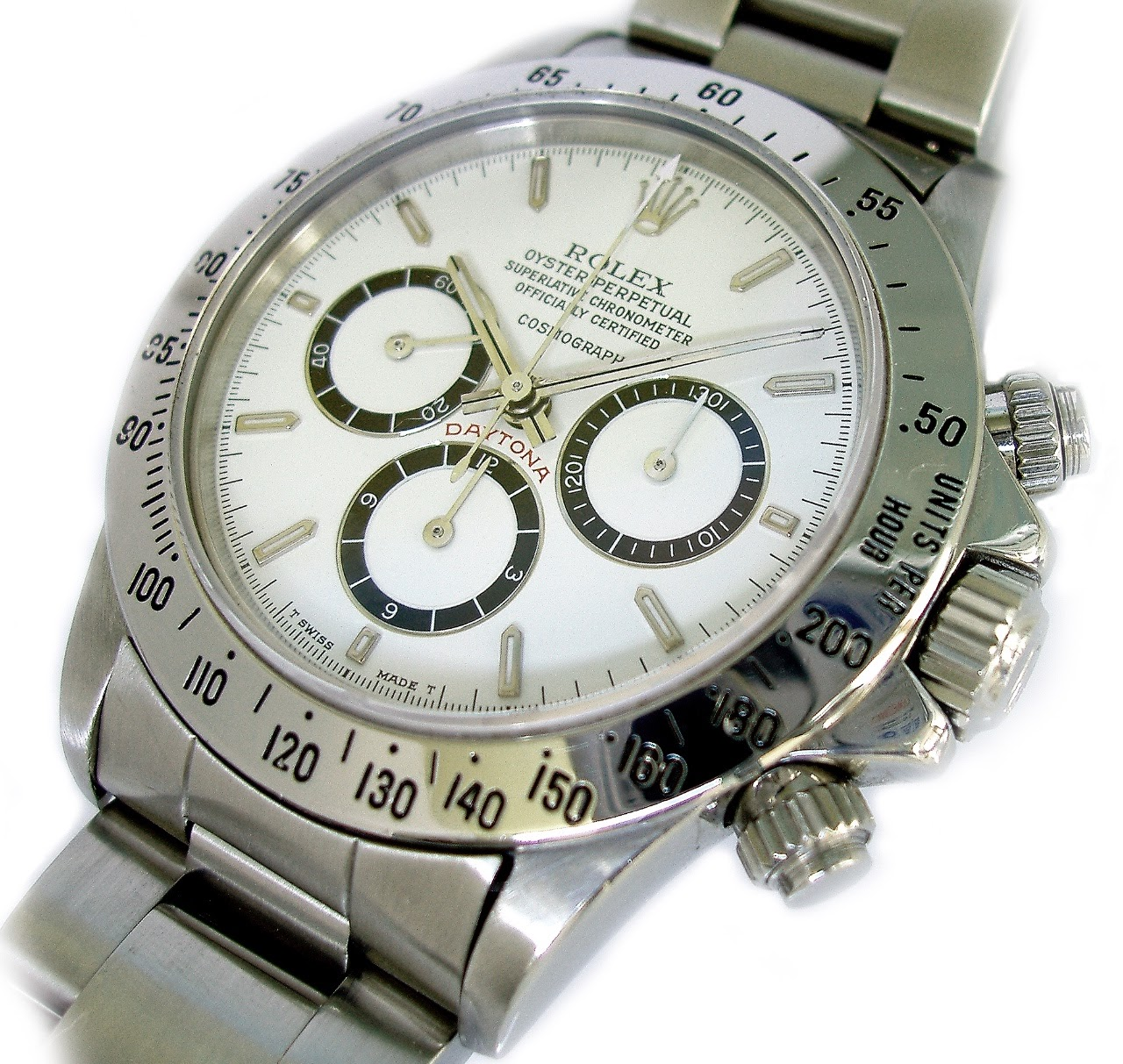e3323c3a189 Rolex - Rolex Daytona ref.16520 Collecting the Legend