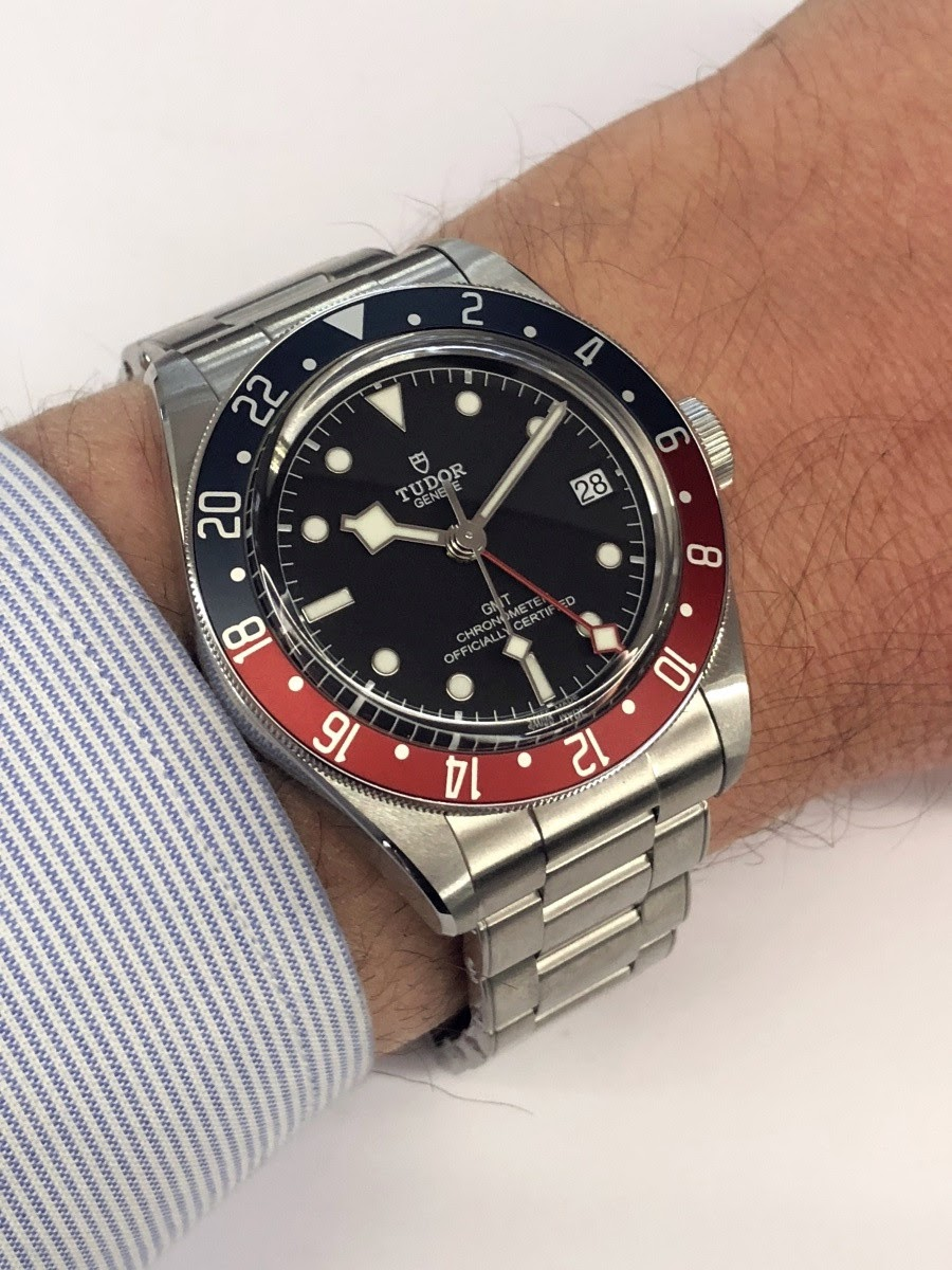 Rolex The Formidable Strategy From Rolex And Tudor About Their Gmt