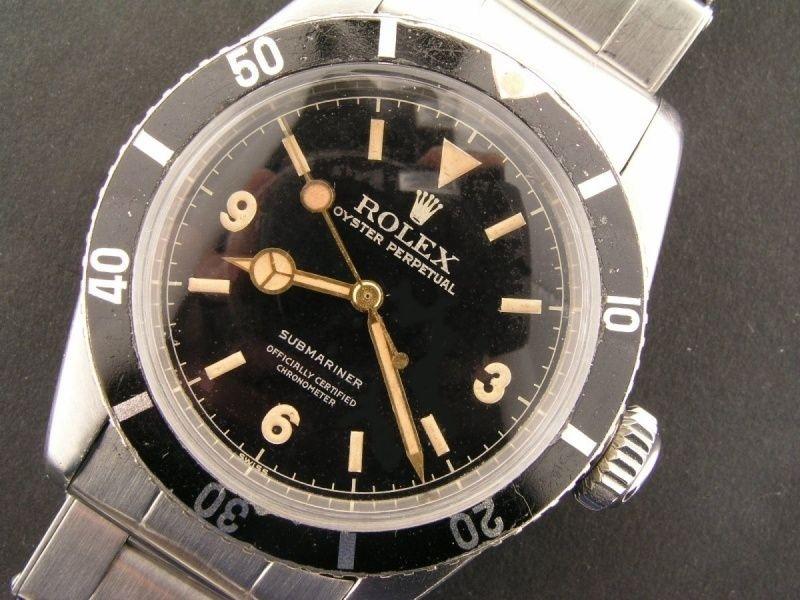rolex 6200