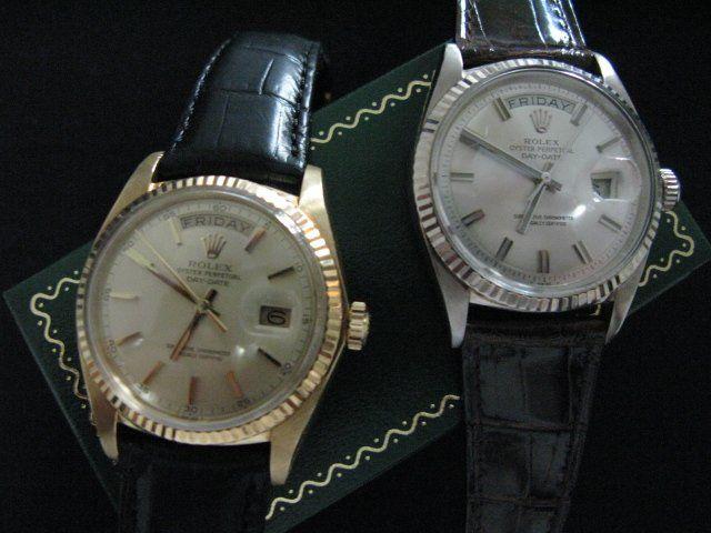 Omega Stardust 18k Rolex_image.1388536