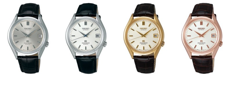 timeless design c42c8 a9db1 Seiko - Review - Tribute to 62GS - Part 2 : Review of the ...