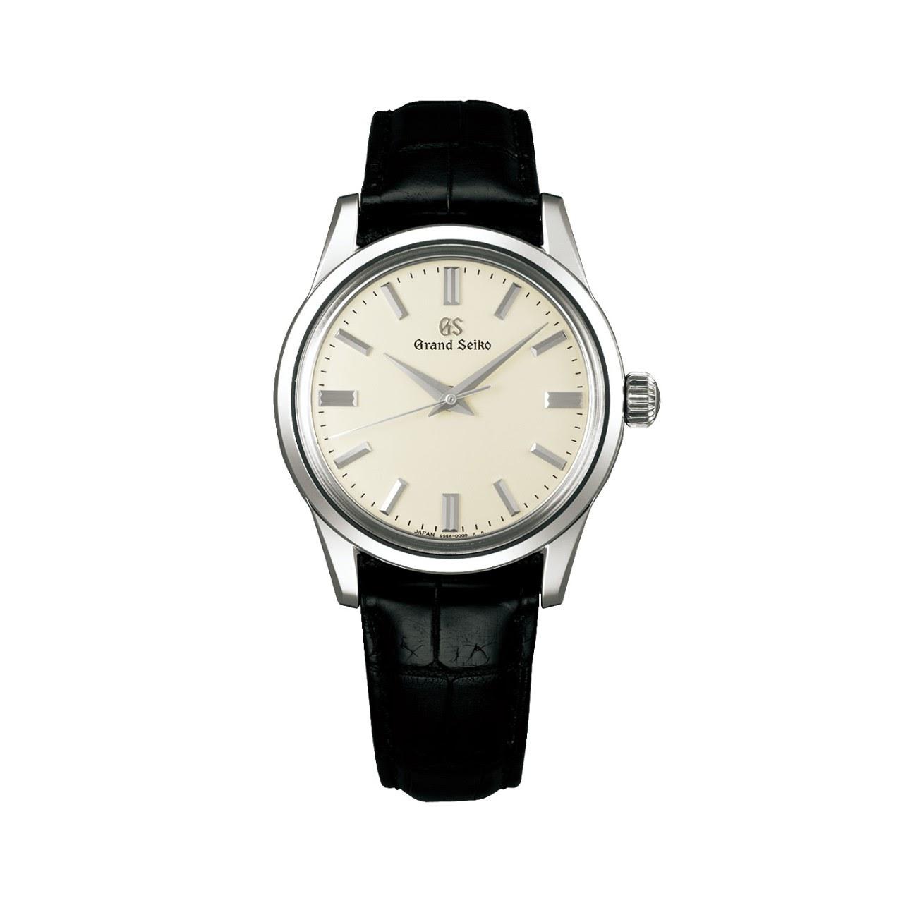 new style 9658c c08ef Seiko - Grand Seiko SBGW231