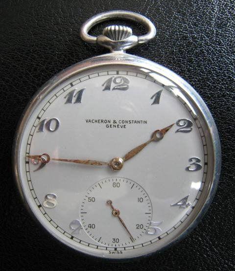 Vacheron's Amazing Aluminum Watch