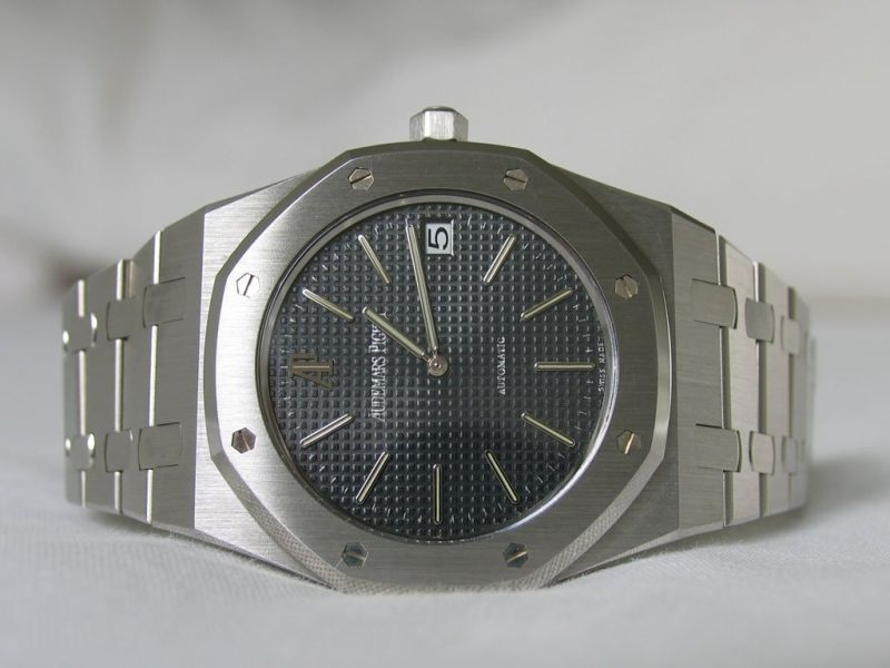 Royal Oak jumbo Vacheron_image.651696