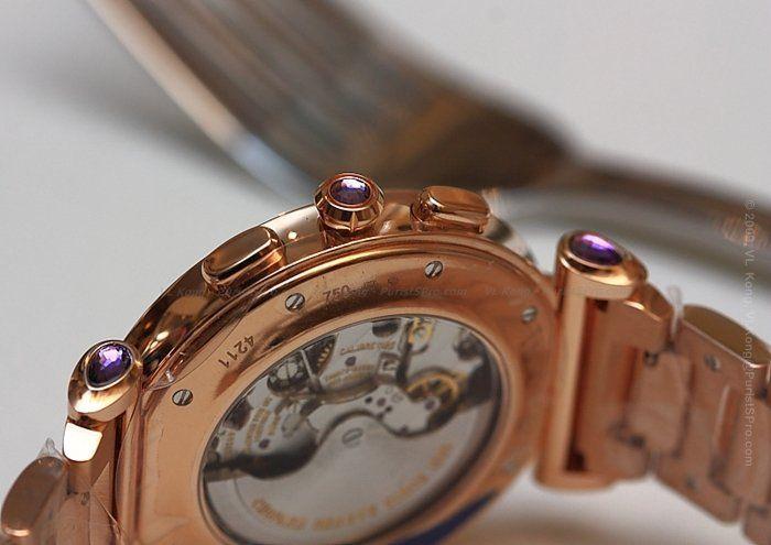 El reloj de este verano Chopard Imperiale Collection. Un must al alcance de muy pocas