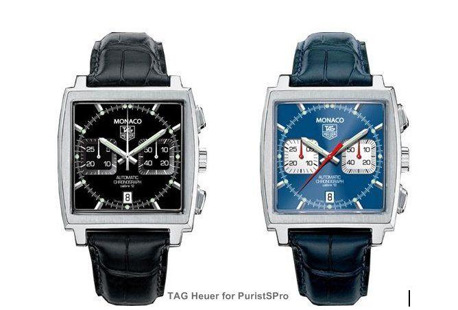 Швейцарские часы TAG Heuer Carrera из Китая - YouTube
