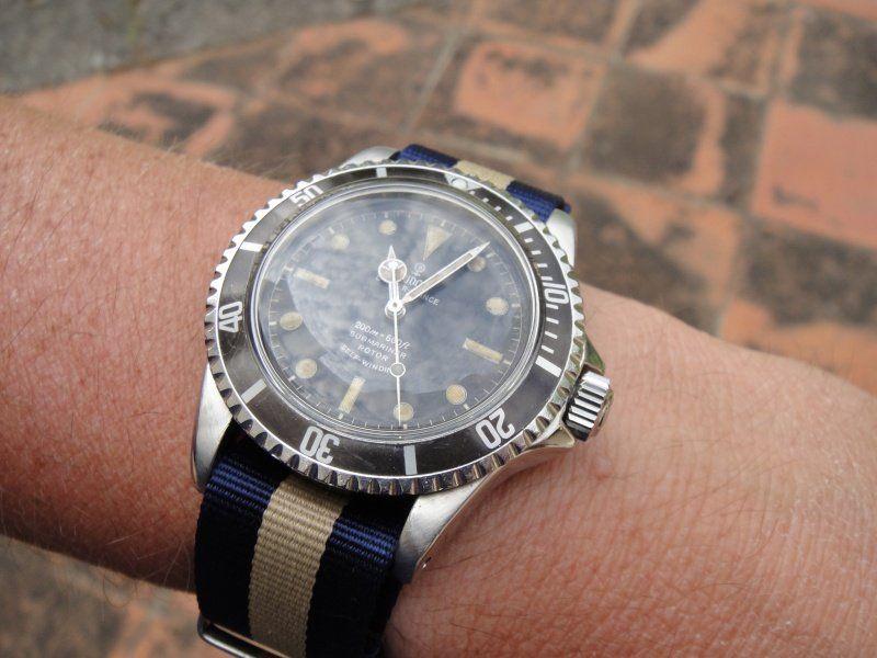 Rolex Vintage et Nato ! Wristscan_image.1696046