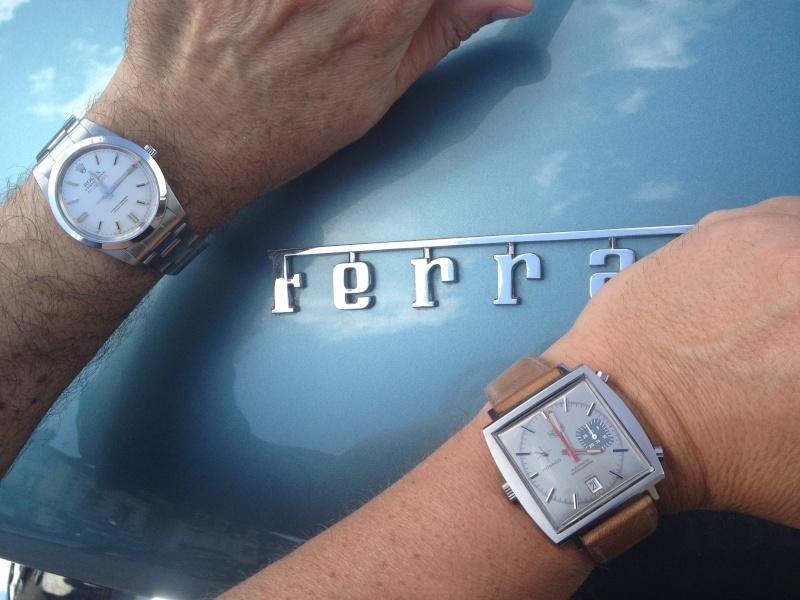 Votre montre sur le poignet d'un autre ... Wristscan_image.3022773