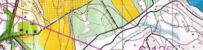 Iisalmi Pyöräsuunnistus 17-7-2013