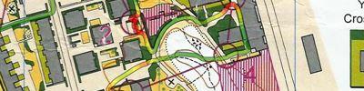 OC Puiston sprinttimestikset 2015 - Suurpelto